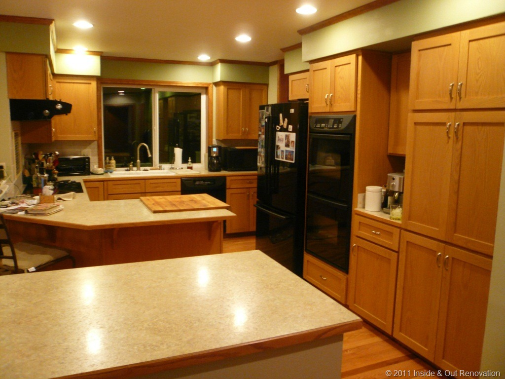 Bothell Kitchen Reface And Refresh