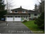 Bothell Curb Appeal Facelift