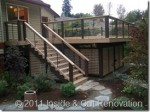 Bothell Deck Upgrade