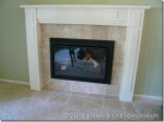 East Bellevue Fireplace Remodel