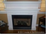 Seattle Fireplace and Flat Panel