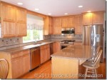 Woodinville Kitchen Floors and Countertops