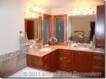 Woodinville Master Bath Refresh