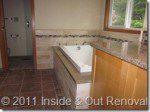Redmond Master Bath